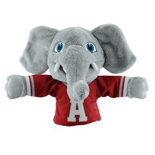 Bleacher Creatures Alabama Crimson Tide Big Al Mascot Hand Puppet