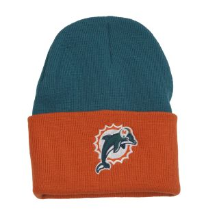 Miami Dolphins Logo Stocking Hat Today $10.49 5.0 (3 reviews)