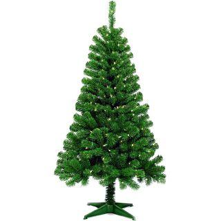Pre Lit Artificial Christmas Tree Today $59.99 3.3 (3 reviews)
