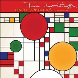 Frank Lloyd Wright Designs 2012 Calendar (Calendar)