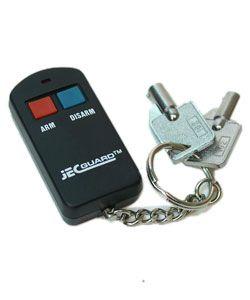 JecGuard 46 2008 Portable Auto Alarm Car Security System