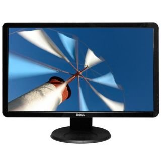Dell S2309W 23 inch Widescreen LCD Monitor (Refurbished)