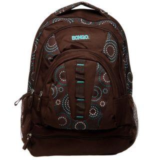 Bongo Circles 19 inch Backpack