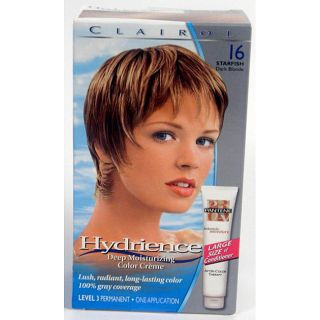 Clairol Hydrience Number 16 Starfish Hair Color (Pack of 4