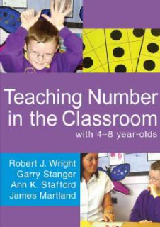 Teaching Number in the Classroom With 4 8 Year Olds