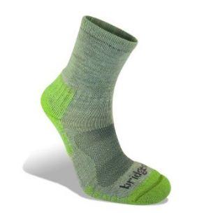 Bridgedale Womens Endurance Trail Light Socks Clothing