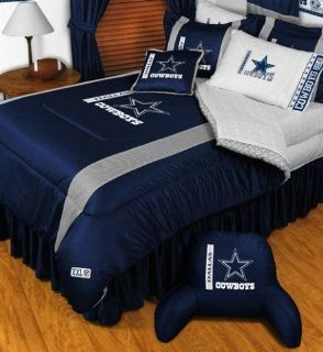 Dallas Cowboys NFL Bedding   Sidelines Complete Set