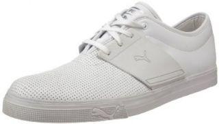 PUMA Mens El Ace L Lace Up Fashion Sneaker Shoes