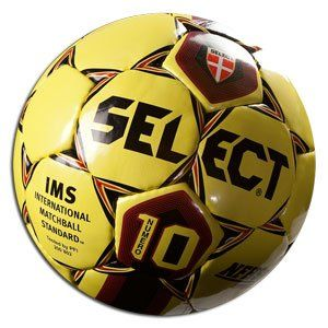 Select Numero 10 Soccer Ball Sports & Outdoors