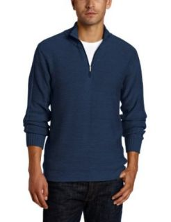 Columbia Mens Roc Ii Half Zip Sweater Clothing