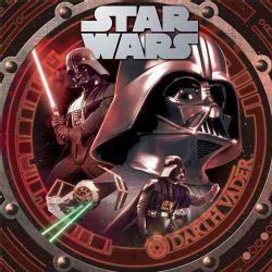Star Wars Saga 2012 Calendar (Calendar)