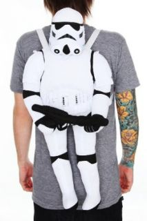 Star Wars Storm Trooper Backpack Clothing