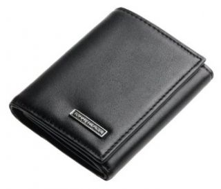 Tommy Hilfiger Mens Tilton Credit Card Trifold Wallet