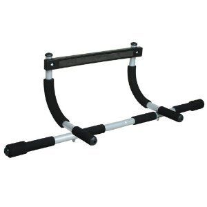 Resilience Gym Total Upper Body Workout Bar Sports