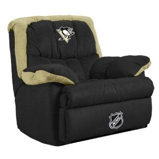NHL Pittsburgh Penguins Recliner