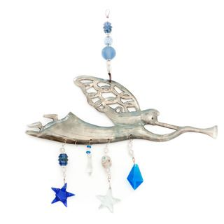 Earth Angel Wind Chime (India)