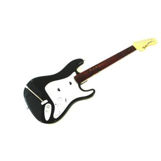 XBOX 360 Rock Band 2 Standalone Wireless Guitar (Refurbished