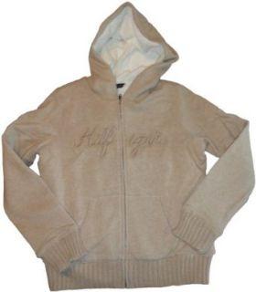 Womens / Girls Tommy Hilfiger Hoodie Hooded Sweat Jacket