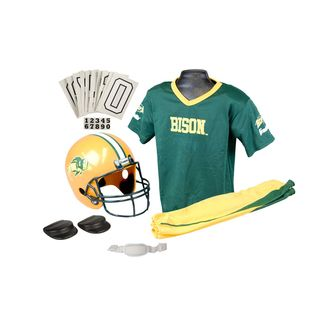Franklin North Dakota State Deluxe Uniform Set