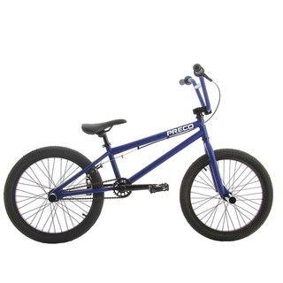 Preco PR4 20 inch Blue BMX Bike
