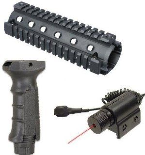 Ultimate Arms Gear Tactical AR15 Combination Set Kit