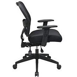 13 Series Black Ergonomic Chair