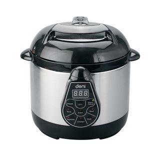 Deni 2 quart Electric Pressure Cooker