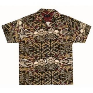 Taboo   Mens Shirt Clothing