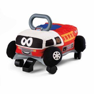 Little Tikes Fire Truck Pillow Racer