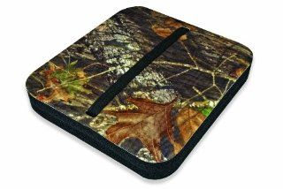 Mossy Oak Deluxe Camo Foam Cushion: Sports & Outdoors