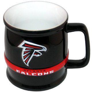 NFL Football Team Sculpted Tankard Style Coffee Mug