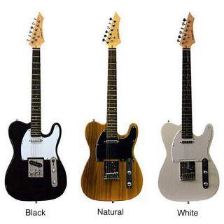 Stedman Pro 39 inch Classic Electric Guitar