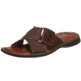 Tommy Bahama Mens Turks Slide Sandal,Corrida,11 M Shoes