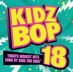 Kidz Bop Kids   Kidz Bop 18