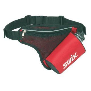 Swix Drink Belt/Holster with 16 Ounce Bottle Sports