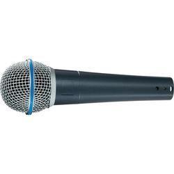Microphone Beta Mc Crypt MC 58   Achat / Vente MICROPHONE   ACCESSOIRE
