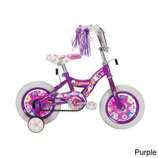 Micargi Kidco 12 inch Girls Bike