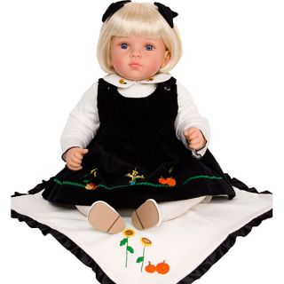 Molly P. Originals 18 inch Allison Doll