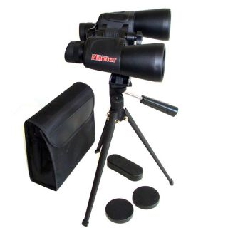 North American Hunter 12x50 BAK4 Prism Binoculars