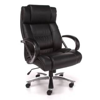 OFM 810 LX High Back Big and Tall Executive Chair