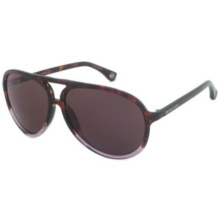 Michael Michael Kors Womens M2752S Ludlow Aviator Sunglasses