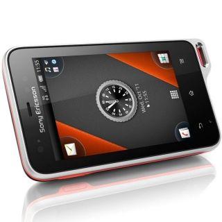 Sony Ericsson Xperia Active   Achat / Vente SMARTPHONE Sony Ericsson