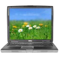 Dell Latitude D520 1.7GHz 80GB Laptop (Refurbished)