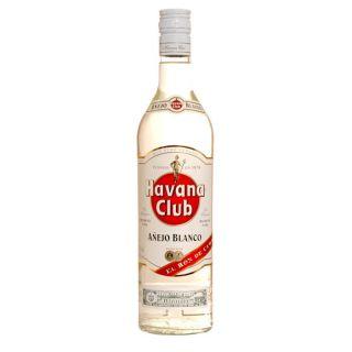 Bouteille Rhum Havana Club Anejo blanco 70cl 37.5   Achat / Vente RHUM