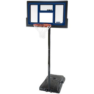 Lifetime 50 inch Fusion Portable Basketball System