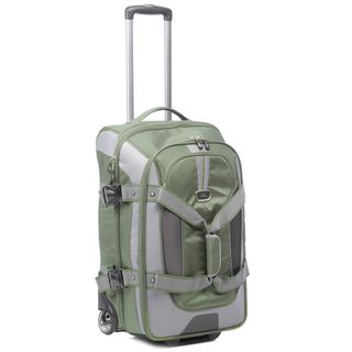 High Sierra Rolling Backpack with Removable Daypack, AT 6