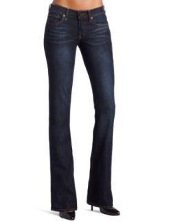 Lucky Brand Womens Dayton Sweet N Low Jeans, Ol Redwood