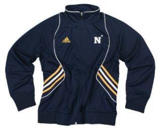 Adidas Womens NCAA US Naval Academy Big Game Warm Up