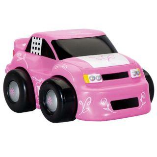 Kid Galaxy My First RC GoGo Bubble Gum Racer