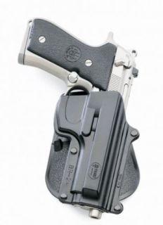 New Roto Paddle Fobus Holster Beretta Judge Case Left Hand